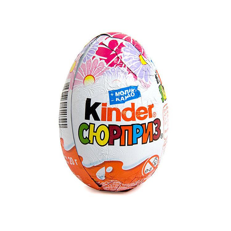 Яйца киндер сюрприз картинки